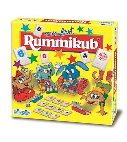 My First Rummikub