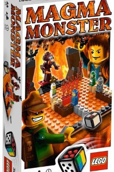 Lego Magma Monster 3847