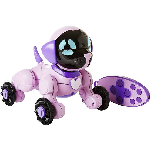 WowWee Robotics CHIPPIES-CHIPPETTE