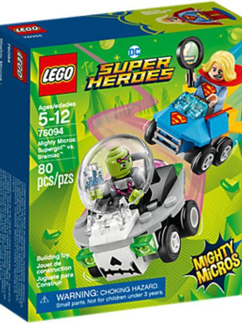 Lego Super Heroes 76094