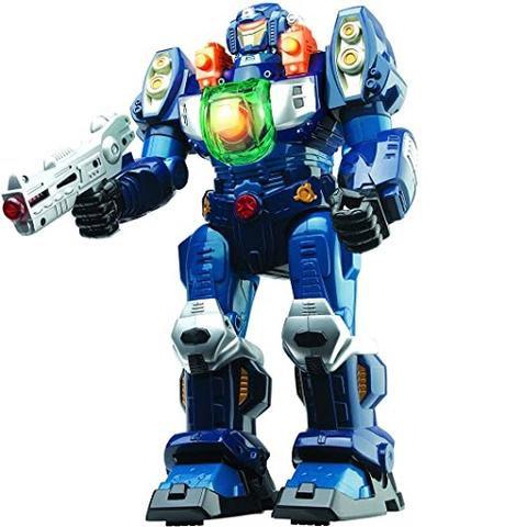 Happy Kid M.A.R.S. Turbotron Robot