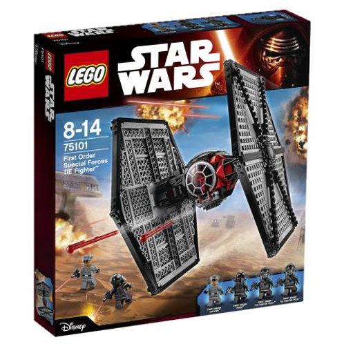 Lego Star Wars TIE Fighter 75101