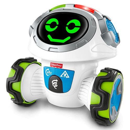 Robot d'apprentissage bébé Mouvi le robot