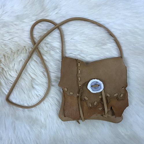Pieces Handbag Elk
