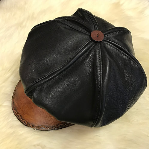 Vintage Captain Hat
