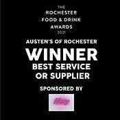 Rochester Food & Drink Award Customer Service.jpg