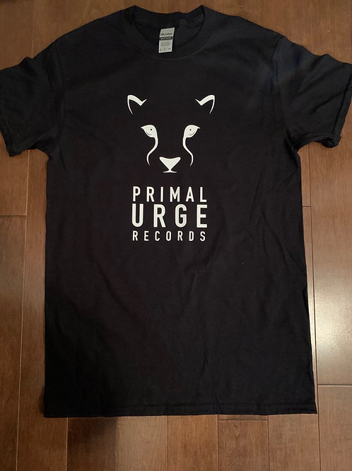 Primal Urge Records T-Shirts