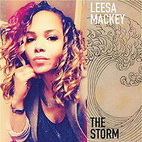 The Storm - Leesa Mackey