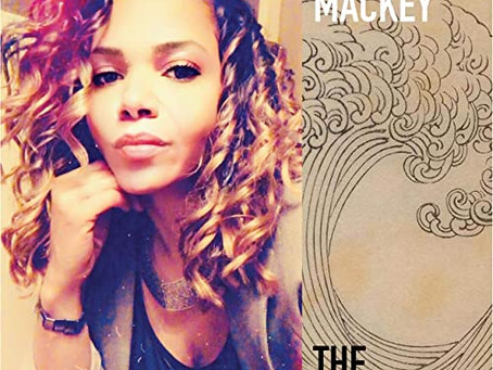 Leesa Mackey just dropped her new R&B & Soul Single - The Storm