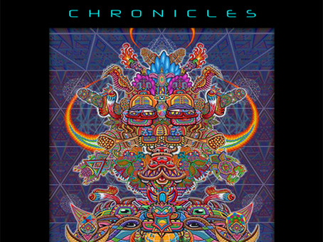 The 2020 Earth Chronicles is out!