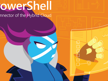 Save PowerShell installation files to disk