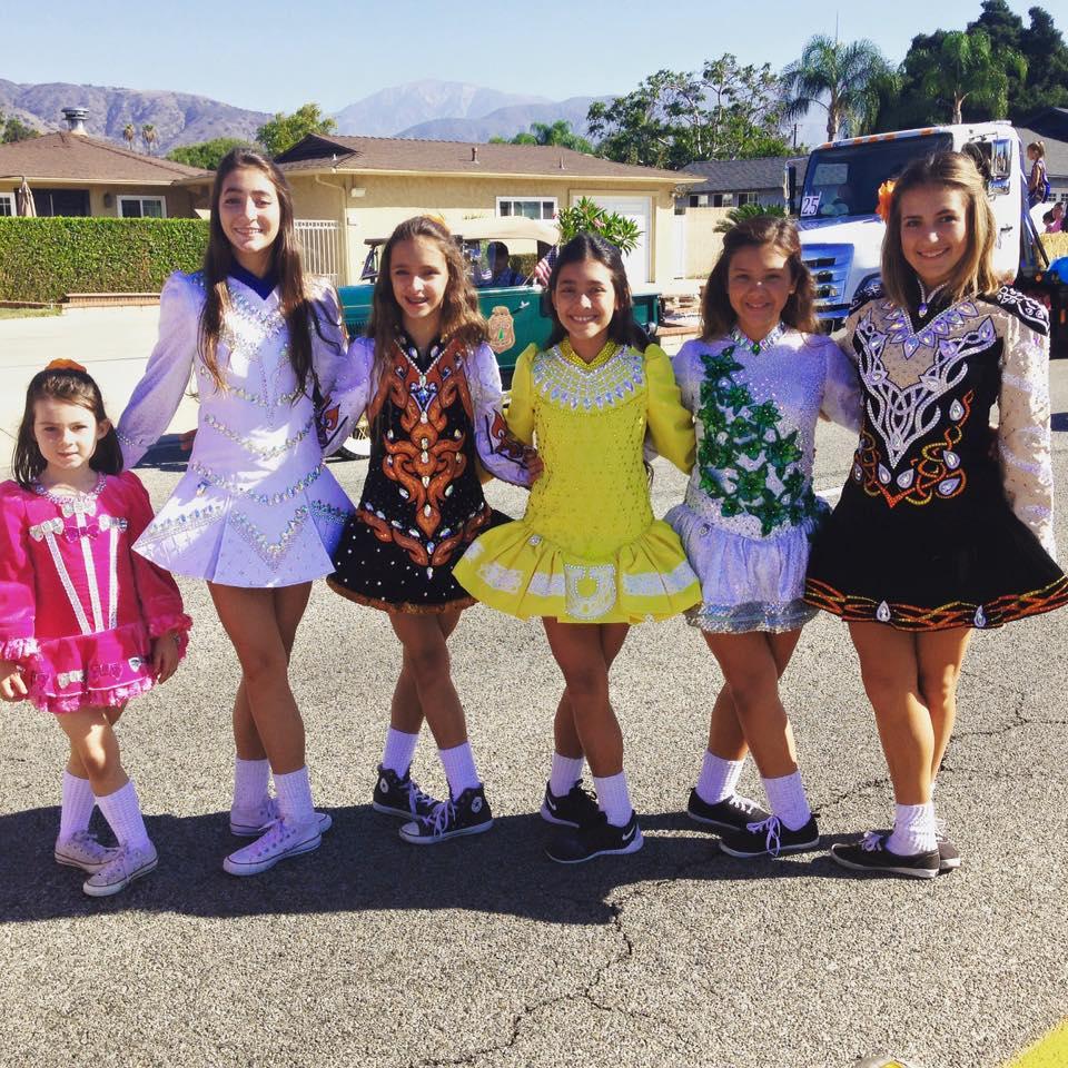 Western Days Parade 2015