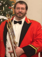 Jim Schneeberg - 2nd Trombone