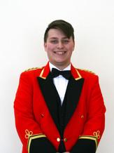 Dustin Haluch - Eb Tuba