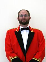 Matt Alton - 1st Tenor Horn