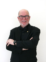 Dr. John Bell, Conductor