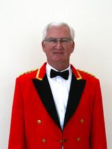 Timothy Wilkins - 3rd Cornet