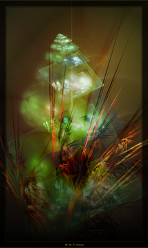 Bouquet with glass.png