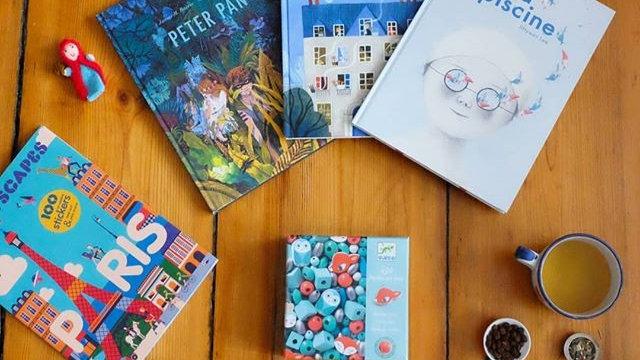 Books Box YoLo