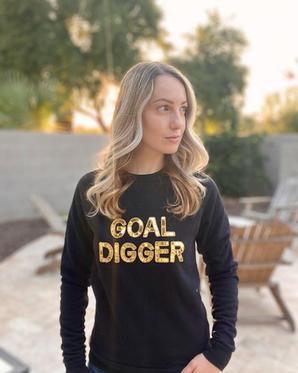 Tasia Goal Digger