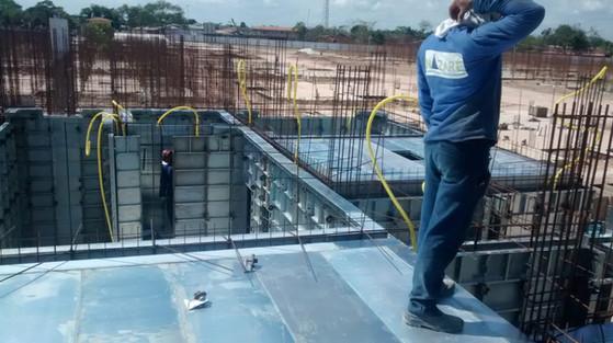 Construtora Nazaré - Belém PA