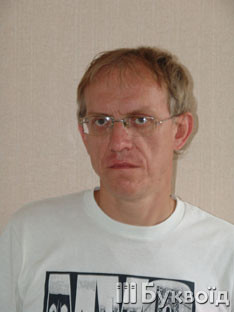 Олег Соловей: «Читання книжок – праця значно приємніша, ніж їх написання»