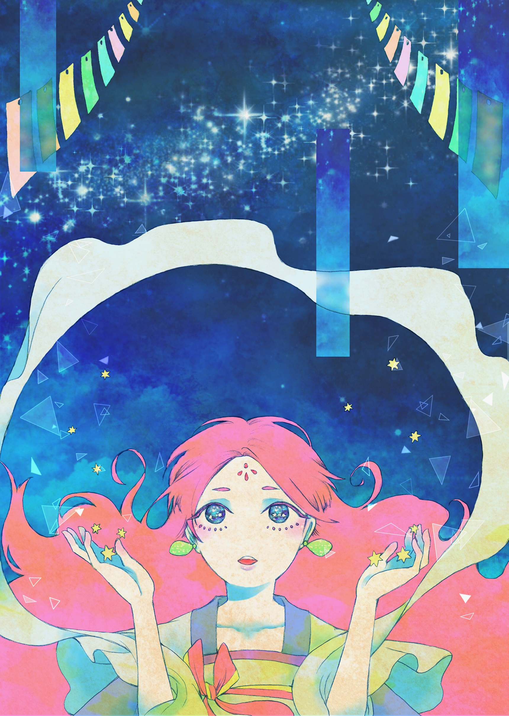 #8「一夕ノ夢」