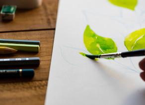シニア世代のためのアートセラピー:アートの5つのアプローチ方法