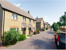 An update from the Chair of Great Staughton Parish Council on the Affordable Housing Project