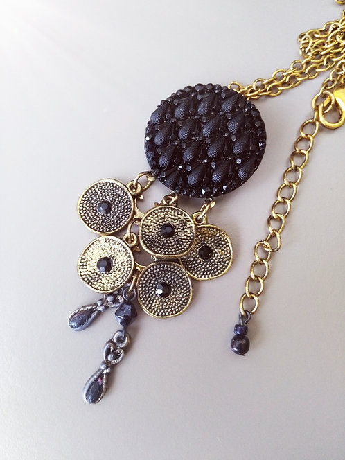 #271 Collier [COUTURE]