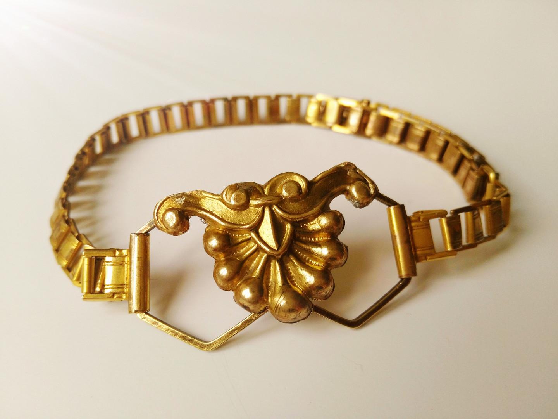 Bracelet recomposé