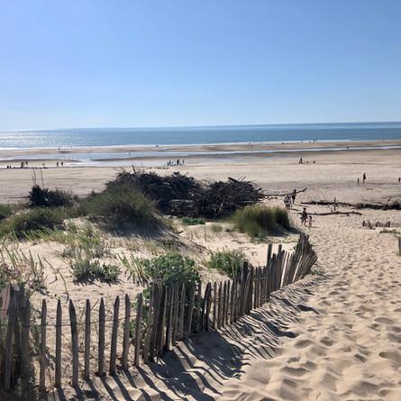 Soulac sur Mer -A Little Escape to Paradise