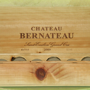 A visit to Chateau Bernateau
