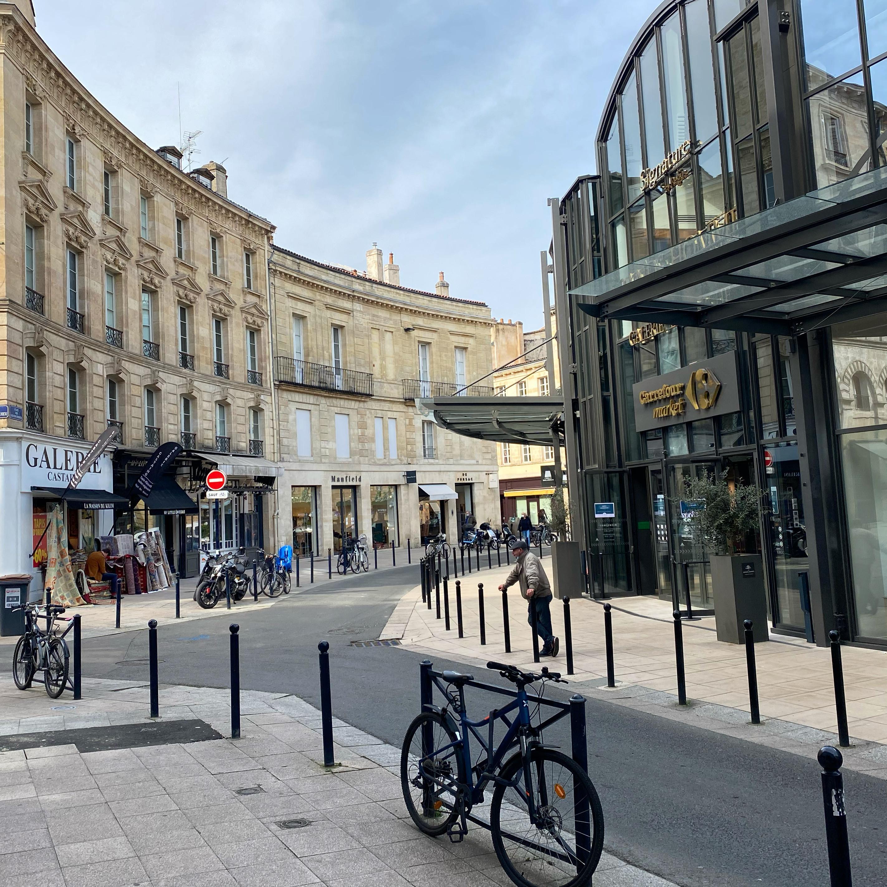 Bordeaux's Golden Triangle - Group Tour