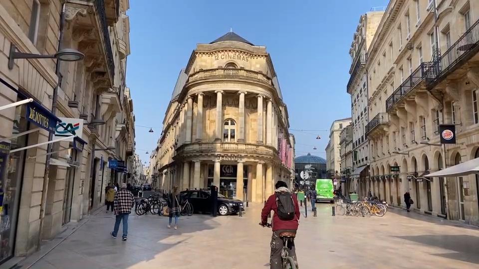 Bordeaux's Golden Triangle Private Tour