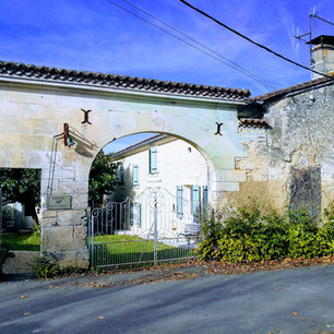 JLP - Domaine Cognac Pasquet