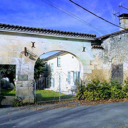 Cognac & Pineau - A visit to JLP Cognac Pasquet - Organic Producer