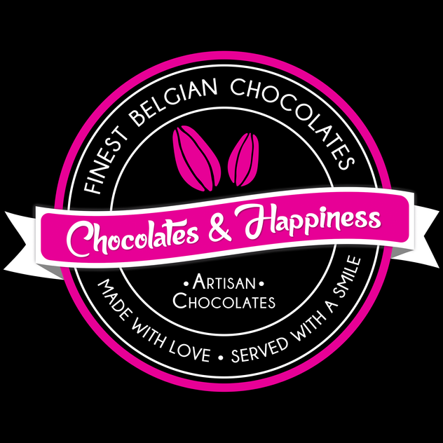 Stamp _ © Chocolates & Happiness