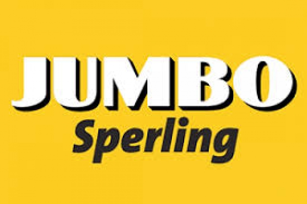 Jumbo Sperling