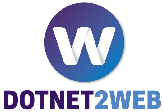 logo DotNet2web