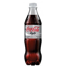 Cola light 0,5