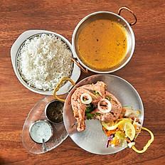 11. Tandoori Chicken