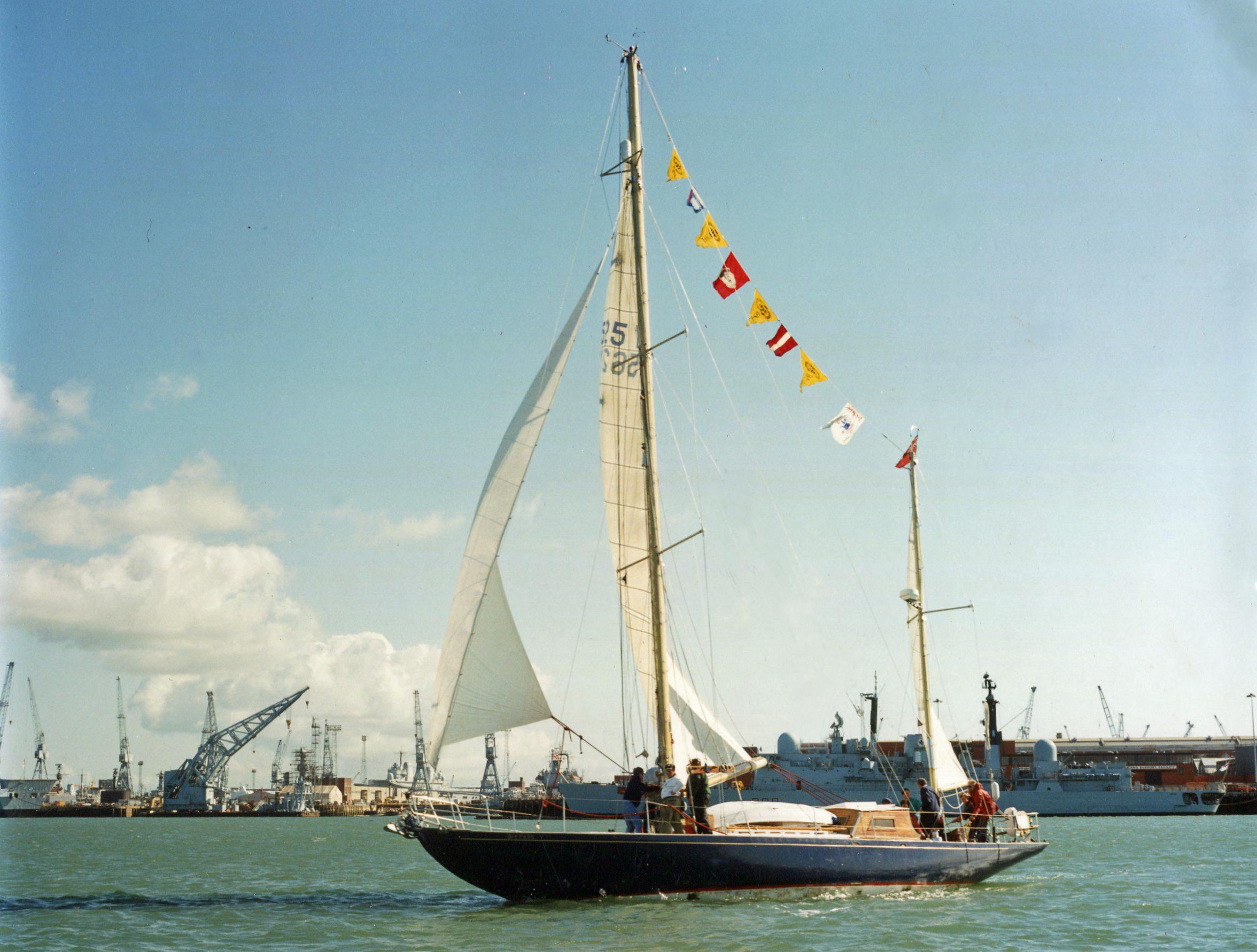 Marabu 60th