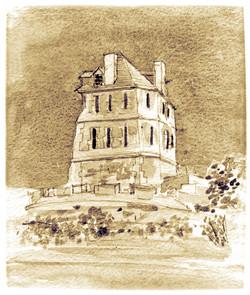 Vaubaun's tower