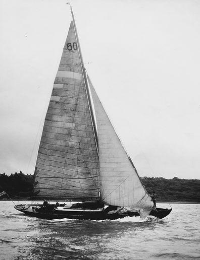 Marabu 1949