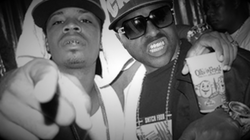 Plies and Yung Liar