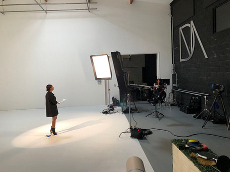 Stage One - Studio A