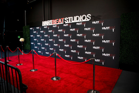 STAGE 2, RED CARPET GRAND OPENING