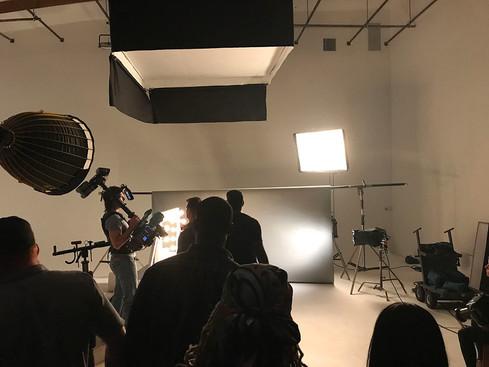 Stage One - Studio