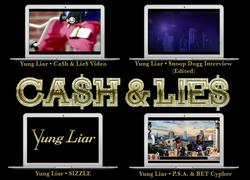 Cash & Lies - Video Vault